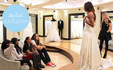 Watch WNBA Stars Brittney Griner and Glory Johnson Choose a Wedding Dress on 'Say Yes to the Dress: Atlanta'
