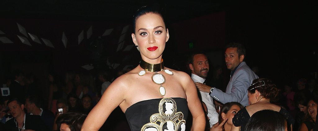Katy Perry Finally Addresses Those Taylor Swift Feud Rumors