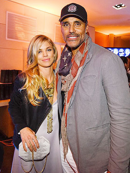 AnnaLynne McCord Is Dating Rick Fox