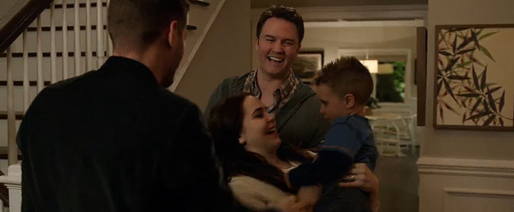 Yep, There Was a Friday Night Lights Reunion on the Parenthood Finale