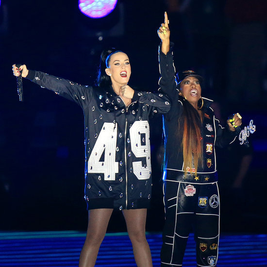 Katy Perry's Super Bowl Halftime Show 2015 | Video