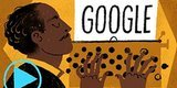 Langston Hughes' 113th Birthday Honored Through Animated Google Doodle