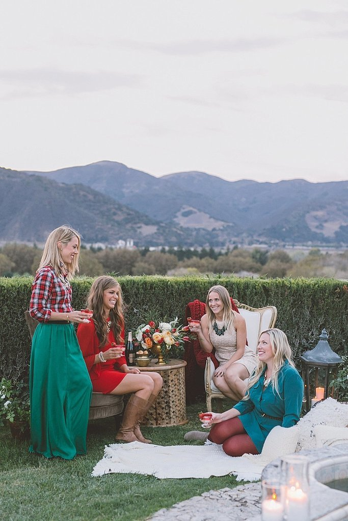 Have a One-Day Bachelorette Party