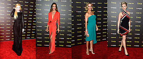 Aussie Celebrities Up the Style Stakes at the G'Day USA Gala