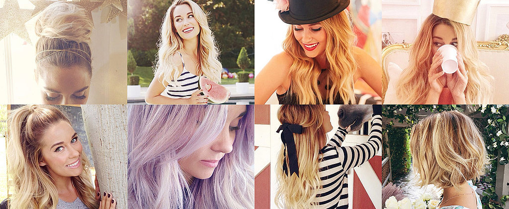Is Lauren Conrad the Perfect Instagram Beauty Muse?