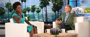 Viola Davis Uses Crisco to Keep Her Bunions at Bay