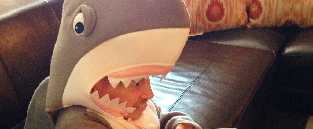 Austin Powers's Verne Troyer Responds to Katy Perry's Shark Costumes