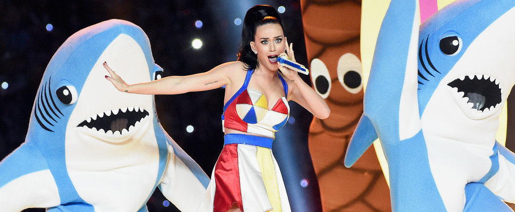 Katy Perry's Fitness Routine Will Make You Want to Roar in Agreement