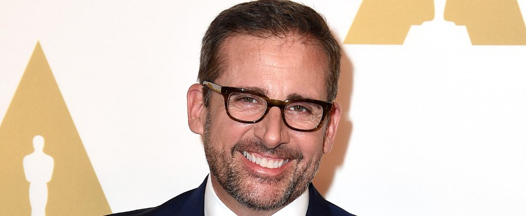 Steve Carell's Uncool Reaction to His Oscar Nomination Will Make You Smile