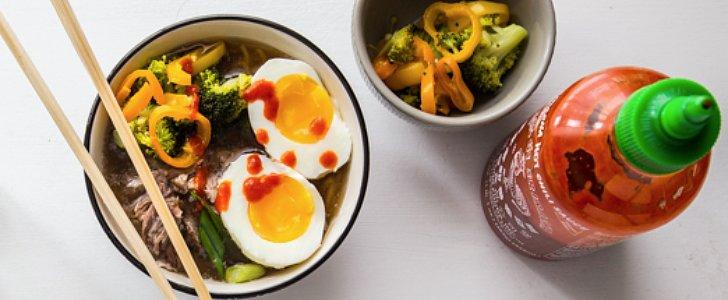 A Slow-Cooker Pork Ramen Recipe You Can Customize