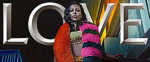 Kim Kardashian Went Full Frontal in a Prada Robe