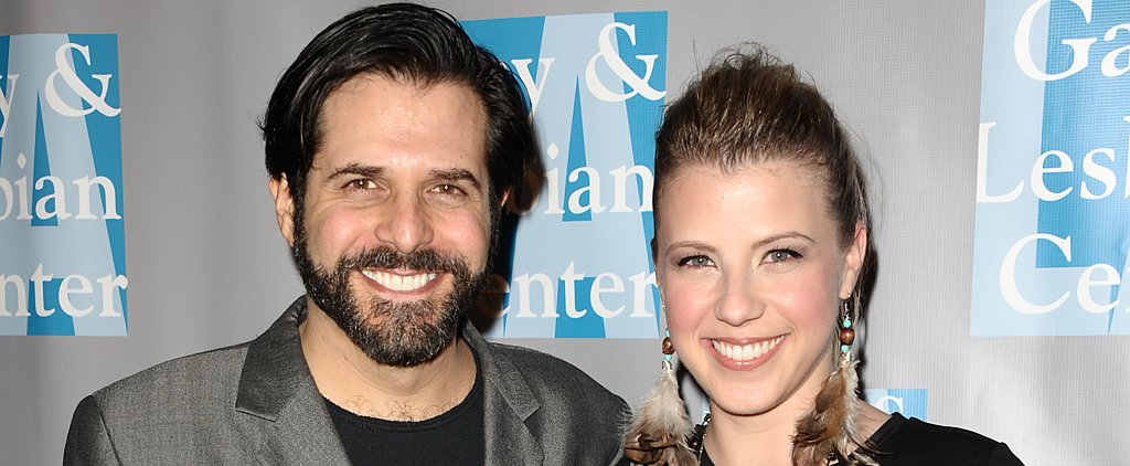 Full House's Jodie Sweetin Files For Divorce From Husband Morty Coyle