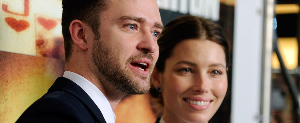 "Justin Timberlake and Jessica Biel Are About to Get the ""Greatest Gift Ever"""
