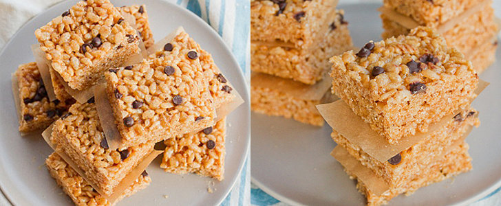 These Healthier Rice Crispy Treats Taste Just as Good as the Original