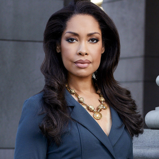 Gina Torres Interview on Suits and Hannibal   Video