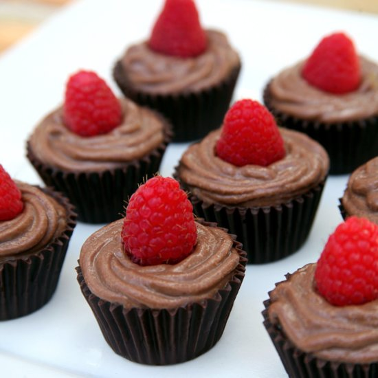 Best Healthy Chocolate Dessert Recipes