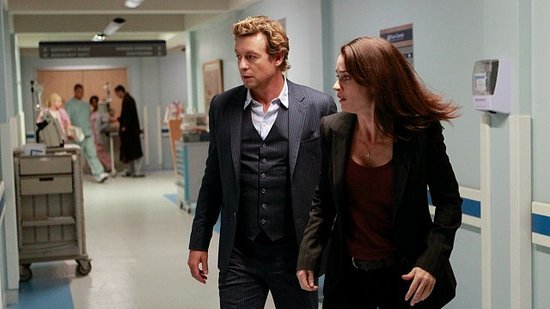 'The Mentalist' Star and Producer Explain the Team's Shocking Loss and What's Next!