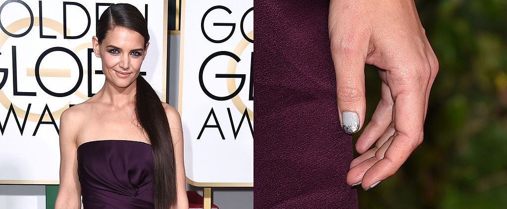 It's Way Easier Than You Think to Nail the Ombré Manicure Trend