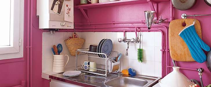 10 Appliances That Are Perfect For a Cramped Kitchen