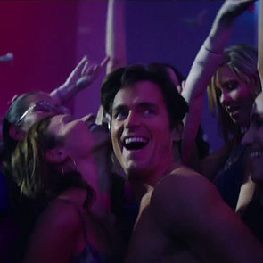 Sexy Magic Mike XXL GIFs