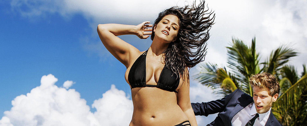 Sports Illustrated Swimsuit Issue Features Its First-Ever Plus-Size Model!