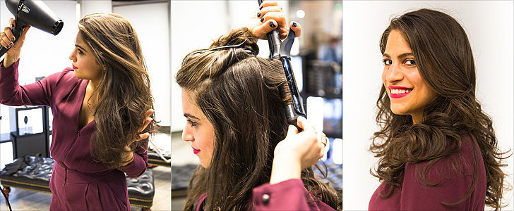 How to Get the Sexiest Hair of Your Life For Valentine's Day