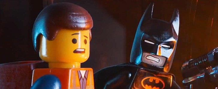 The Lego Movie's Honest Trailer Is Scarily Spot-On
