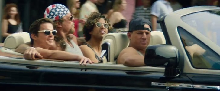 Everything We Know About Magic Mike XXL So Far