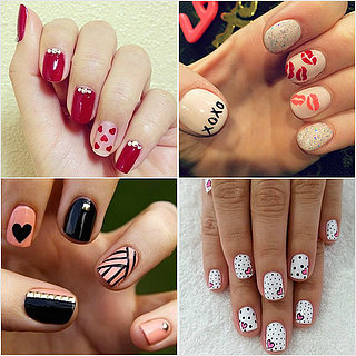 39 Crush-Worthy Valentine's Day Nail Art Ideas