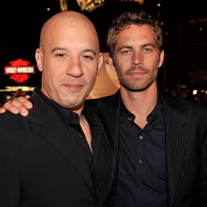 Vin Diesel Talks About Paul Walker on The Tonight Show