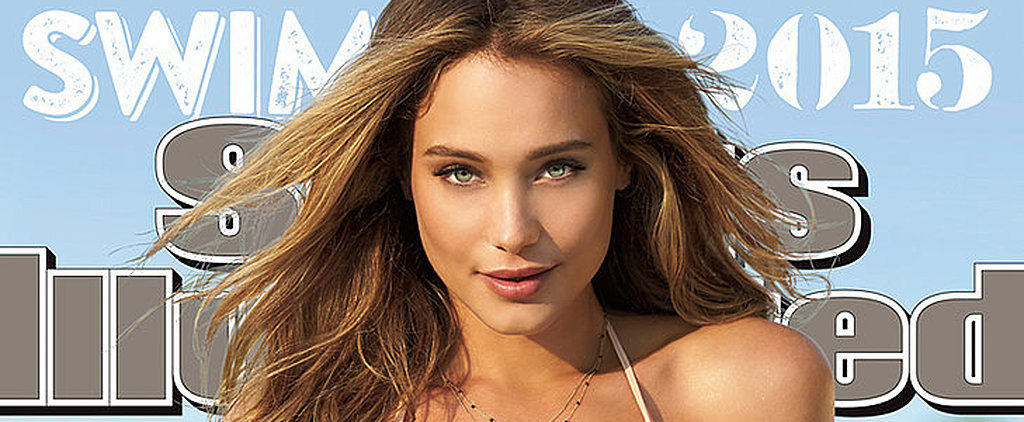 Hannah Davis's Sports Illustrated Cover Is an Excuse to Buy a Bikini