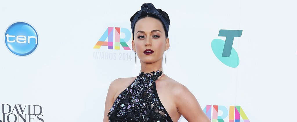 Katy Perry Plans an Emotional Performance For the Grammys
