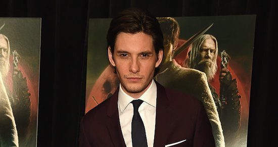 'Seventh Son' Star Ben Barnes Really Loves 'The Fabulous Baker Boys' (EXCLUSIVE)