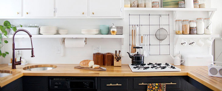 These Before-and-After Kitchen Projects Will Inspire You