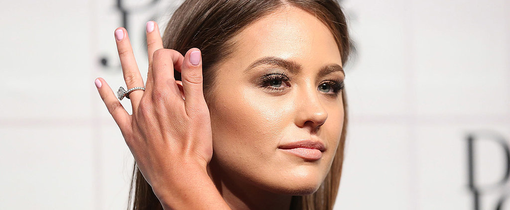 This Week's Most Beautiful: Jesinta Campbell, Mila Kunis and More