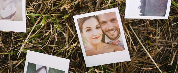 How to Have a Polaroid-Perfect Wedding