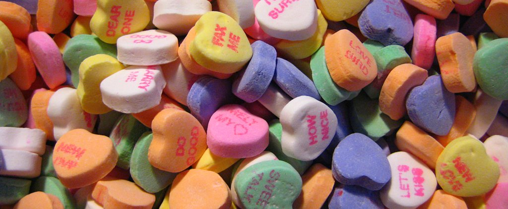 Forget Store-Bought, Make Your Own Conversation Hearts Here