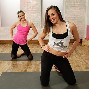 Flexibility Workout For Better Sex