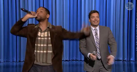 Best of Late Night TV: Will Smith Beatboxes, Jeff Bridges Leads Epic Omming Session (VIDEO)