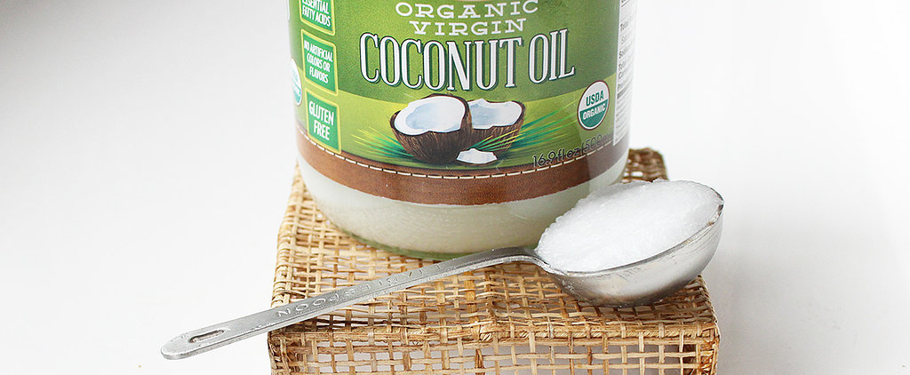 4 Things You'll Be Surprised Coconut Oil Helps With