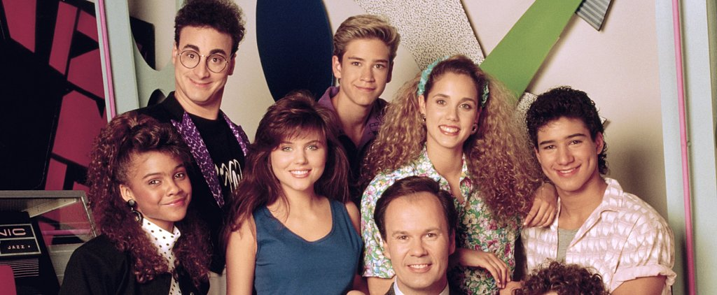 The Original Saved by the Bell Is a Lot Different Than You Remember