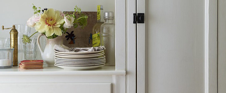 15 Ideas Worth Stealing From Old-Fashioned Kitchens