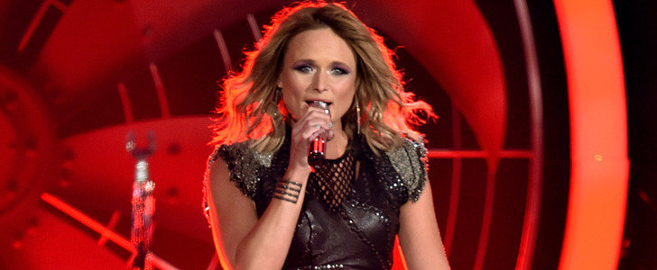 "Miranda Lambert's ""Little Red Wagon"" Might Be Your New Country Jam"