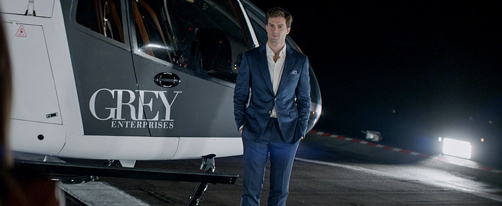 Both Fifty Shades of Grey Sequels Are a Go
