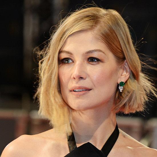 Hair and Makeup at the BAFTA Awards 2015