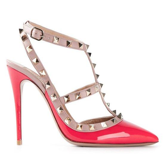 Valentine's Day Heels