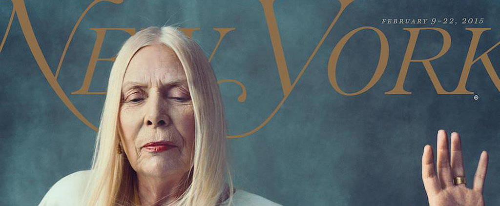 Why Joni Mitchell Should Be Your No. 1 Fashion Muse