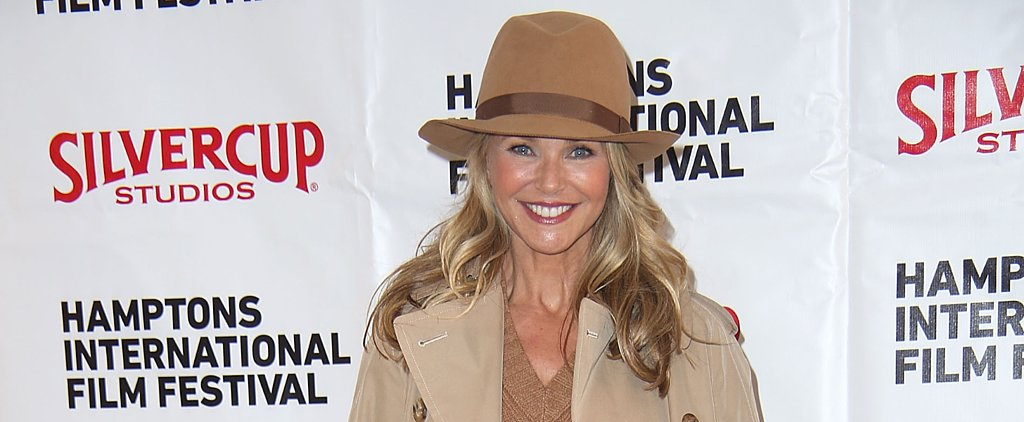 Christie Brinkley Proves She Still Has the It Factor