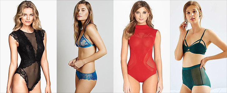 The Perfect Lingerie For Your Zodiac Sign
