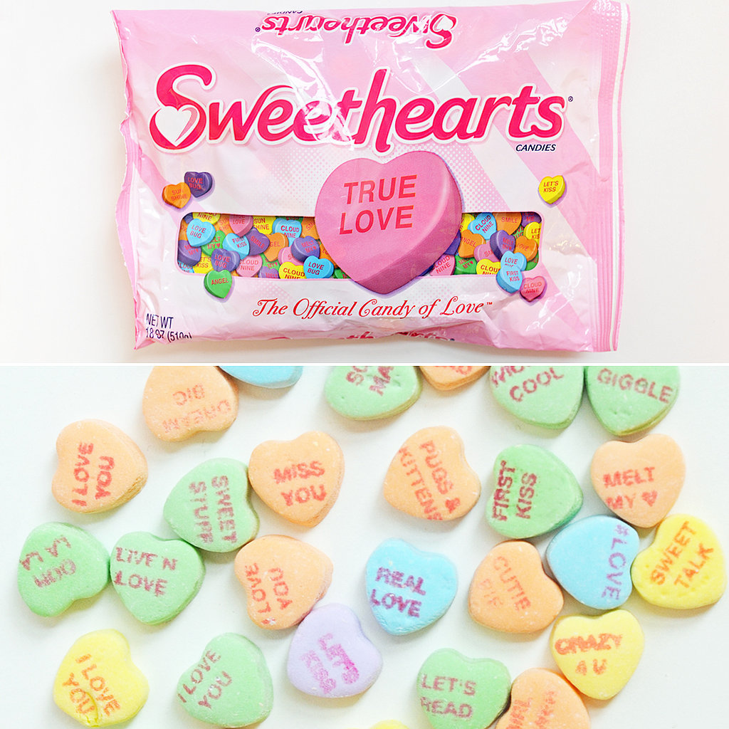 The Best Valentines Day Conversation Heart Candies